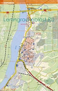 проститутки кировска ленинградской области